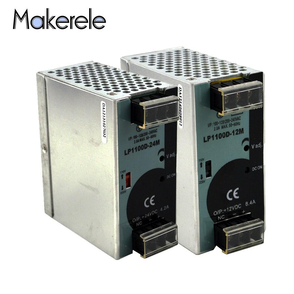 LP Series 25W 50W 100W 150W 300W 500W Din Rail Single Output Switching Power Supply AC DC 5V 12V 24V 48V Switching Power Supply-3