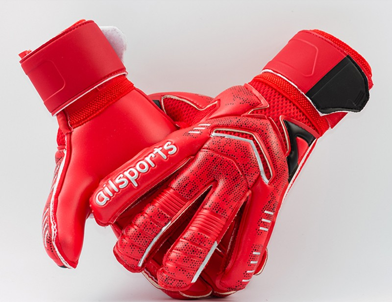 High Quality Professional Children Goalkeeper Gloves