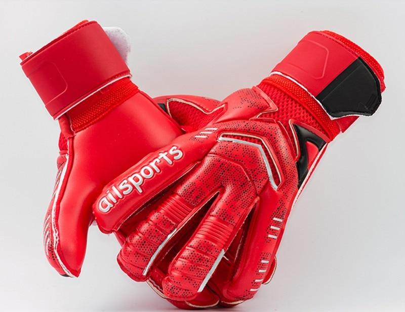 High Quality Professional Children Goalkeeper Gloves