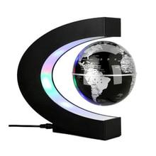 Magnetic-Levitation-Globe Teaching-Equipment Night-Light Birthday-Gifts Creative School