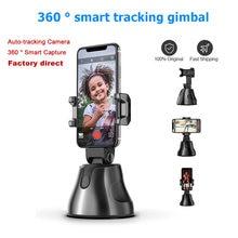Love to shoot 360 degree intelligent follow up gimbal ai композиция