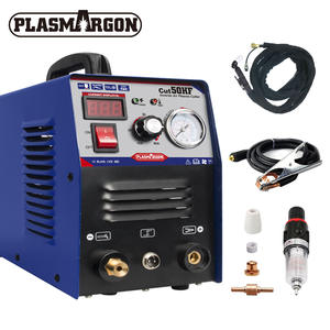 Plasma Cutter CUT50 HF Air Digital Inverter 110/220V Hand Plasma Cutting Machine Plasmaresis