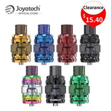 Wyprzedaż oryginalny Joyetech ProCore Air Plus Atomizer z pojemnikiem o pojemności 5 5ml w głowicy ProCA 0 4ohm elektroniczny papieros tanie tanio Metal Wymienne