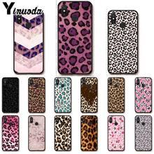 Yinuoda Leopard print case luxury for xiaomi mi a1 a2 lite redmi note 2 3 4 4x 5 5a 6 mobile phone accessories cltgxdd 5 10pcs headphone audio jack socket for xiaomi 4 4c 5x a1 redmi 1s 2 2a 3 3s 3x 4a 4pro prime max2 note 1 2 3 3pro 4 4x