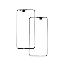 Dla Huawei Honor 10 lite środkowa rama LCD wspornik ramki płyta obudowa Bezel płyta czołowa naprawa części RNE-L21 RNE-L23 tanie tanio QZMYJTR CN (pochodzenie) Metal IPH0002 in the 2-3 working day all test before shipping for Huawei Honor 10 Lite RNE-L21 RNE-L23