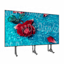 new 2020 HD 2K 4K ultra thin Matrix for TV 16:9 led display cabinet meeting room LED tv screen