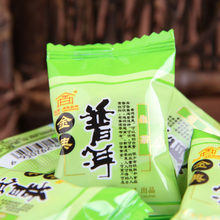 China Yunnan Pu'er Tea Golden Classic Tea Candy Paper Glutinous Rice Xiangtuo Luzhou-flavored Shengtuo Xiaotuo Tea