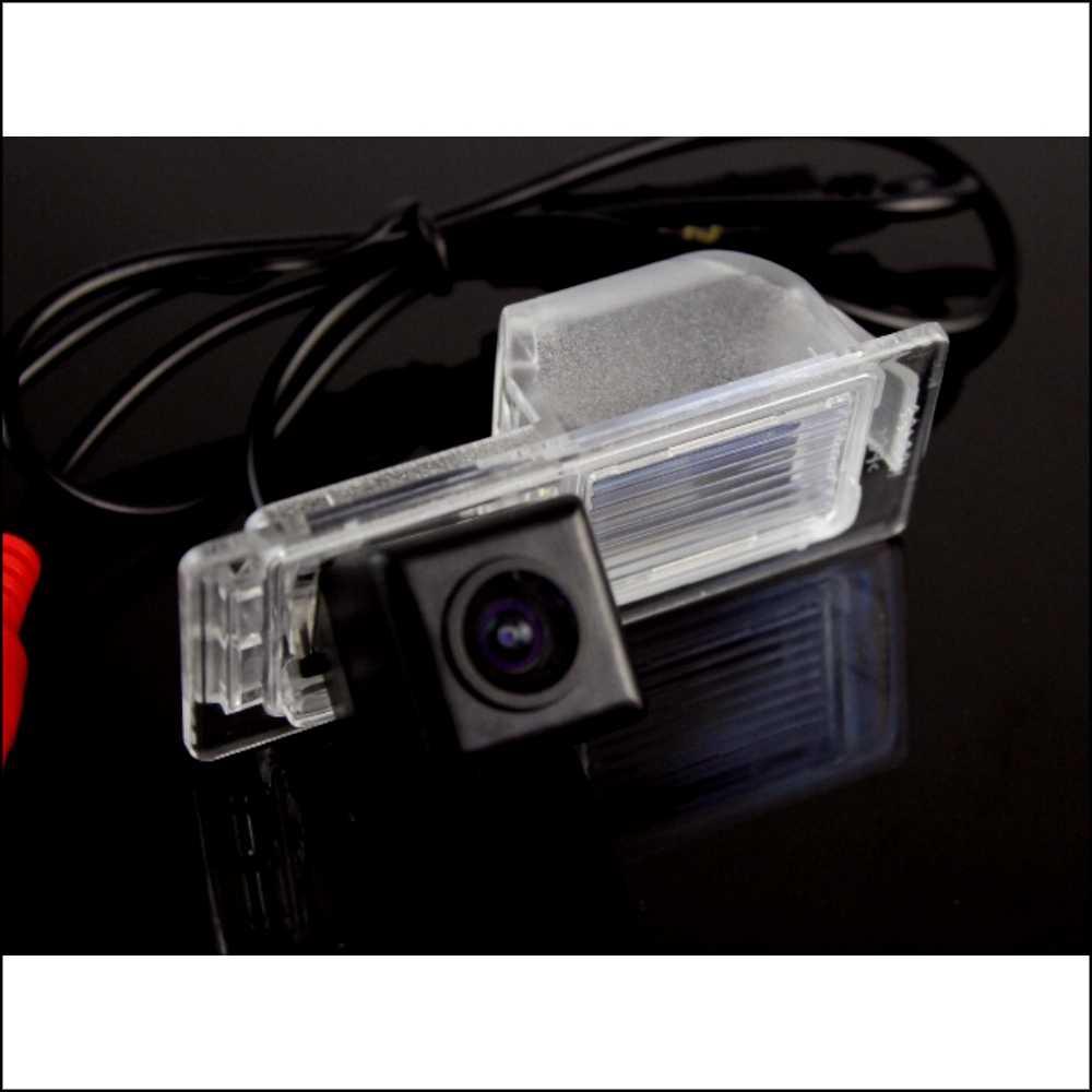 LiisLee samochód cofania HD kamera zdjęcie dla Opel Mokka X 2012 ~ 2020 Night Vision wodoodporna dedykowane samochodów widok z tyłu aparat z tyłu