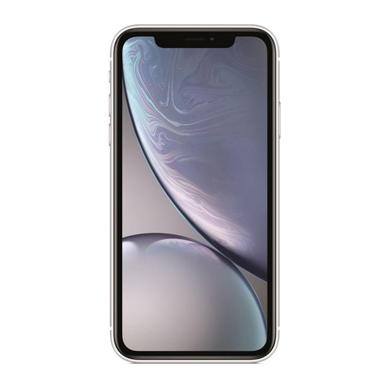 Смартфон Apple iPhone Xr 64 ГБ [официальная российская гарантия, быстрая доставка]