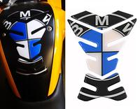 3D Motorcycle tank pad High-quality decals & stickers for R 1200 RT GS TROPHY K 1600 B G310 R S 1000 motorcycle