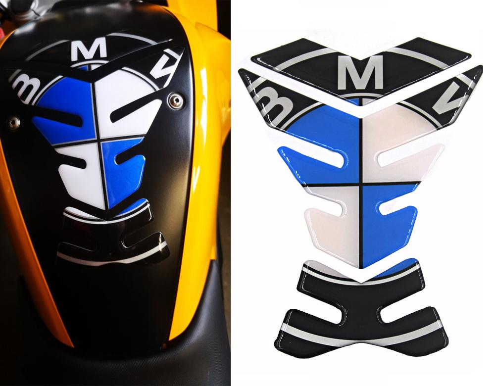 3d motocicleta tanque almofada decalques & adesivos de alta qualidade para r 1200 rt gs troféu k 1600 b g310 r s 1000 motocicleta