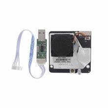 PM חיישן SDS011 גבוהה דיוק לייזר pm2.5 אוויר באיכות זיהוי חיישן מודול סופר אבק אבק חיישנים, דיגיטלי פלט