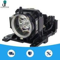 Dt00841 lâmpada do projetor compatível para hitachi CP-X200/CP-X205/CP-X300/CP-X300WF/CP-X305/CP-X308/CP-X400/CP-X417/ED-X30/