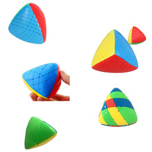 Cube Puzzle Dumplings Shengshou Mastermorphix Games 3x3 Stickerless 4x4 Rice Gift 5x5