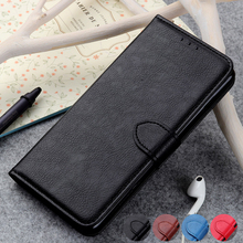 Luxury Flip PU Leather Wallet Full-Body Protective Cover Case for Google 4 XL 3A 3 Lite