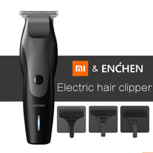 Xiaomi hair clipper Hair trimmer electric hair trimmer hairc