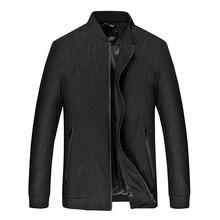 2020 Autumn New 10xl 8x Collar Print Color Large Size Jacket