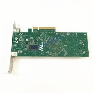 Image 2 - משמש מקורי Dell Perc H310 SATA/SAS HBA בקר RAID 6Gbps PCIe x8 LSI 9240 8i M1015 P20 זה מצב