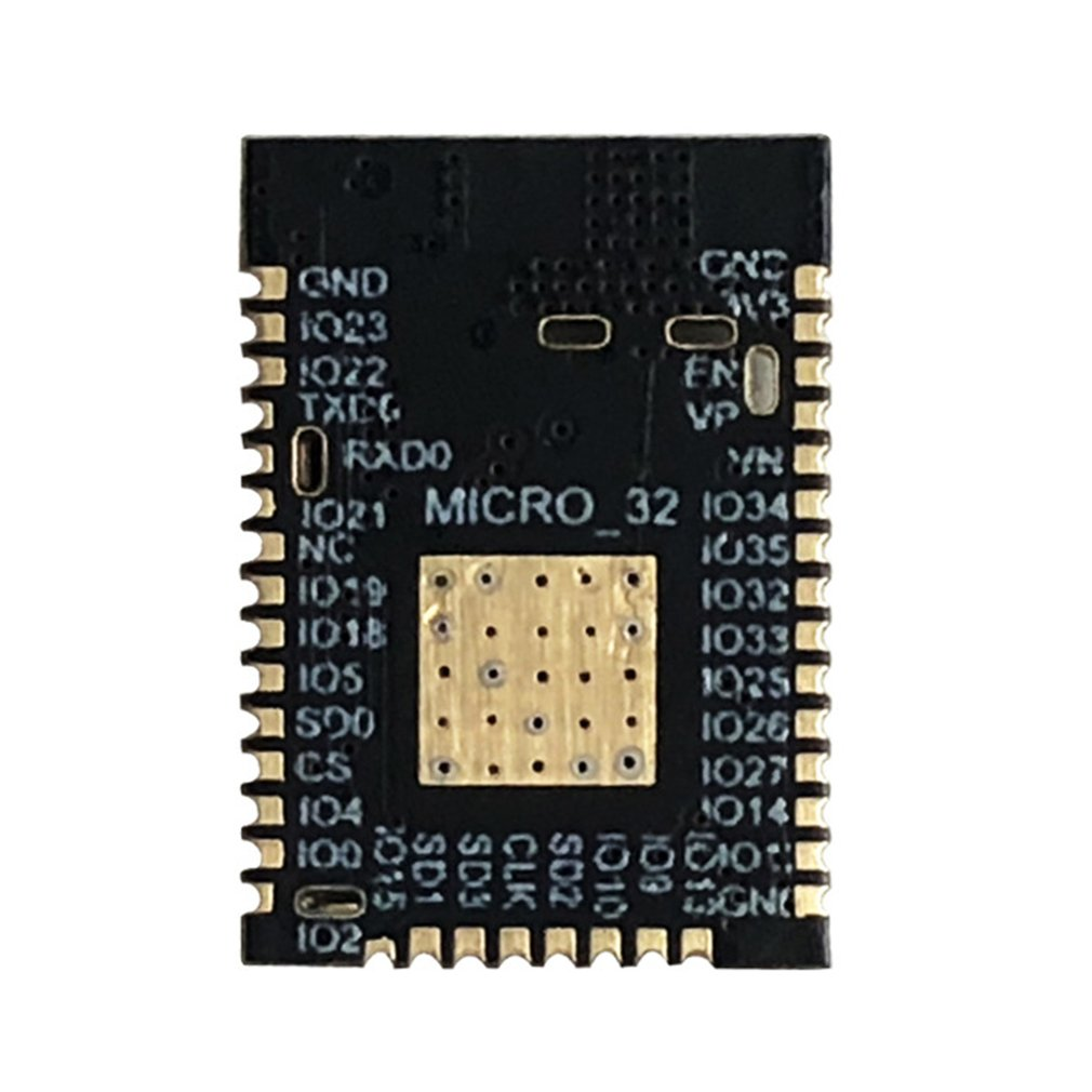 <font><b>ESP32</b></font>-Micro ESP-32-<font><b>PICO</b></font> WIFI Wireless Module Bt <font><b>ESP32</b></font>-<font><b>PICO</b></font>-<font><b>D4</b></font> Development Board Adapter Board image