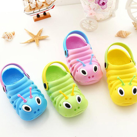 New Summer baby shoes sandals 1-5 years old boys girls beach shoes breathable soft fashion sports shoes high quality kids shoes Islamabad