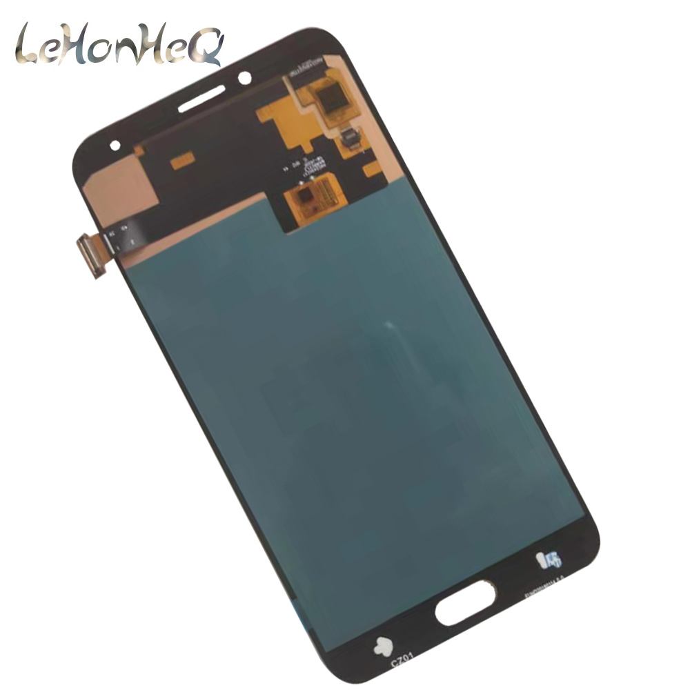 Image 5 - For Samsung Galaxy J4 2018 LCD For Samsung J400 J400F J400G/DS 