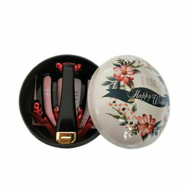Reusable 3 in1 Eyebrow Shaping Template Helper Eyebrow Stencils Kit Grooming Card Eyebrow Defining Makeup Tools 3
