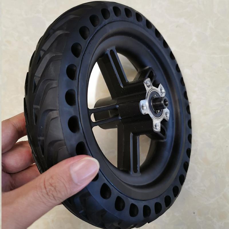 cubo de roda não-pneumático para xiaomi mijia