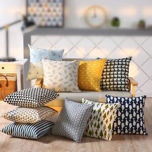 Home decor Simple cushion cove