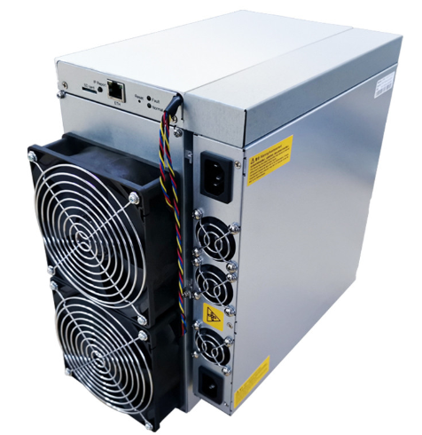 LUCBIT used Avalon a1066 50th/s Avalonminer asic bitcoin miner with psu(China)