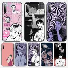 Anime Bj Alex Phone Case For Samsung S Note20 10 2020 S5 21 30 ultra plus A81 Cover Fundas Coque