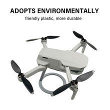 Practical Free Standing Support Drone Accessories Ornaments Home Desktop Displaying Holder Table Decor For DJI Mavic Mini(China)
