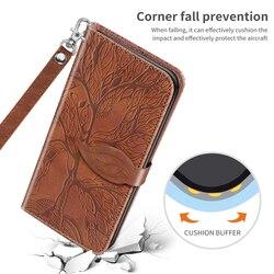 Luxo macio tpu estojo de couro para sony xperia xz2 xperia 8 flip suporte folio carteira telefone caso protetor titular do cartão alça de pulso
