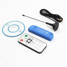 USB2.0 SDR+DAB+FM TV  DVB-T Stick RTL2832U+R820T2
