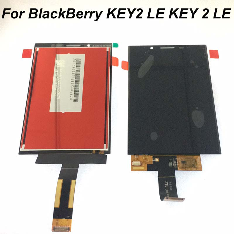 4.5' Original NEw For BlackBerry KEY2 LE KEY 2 LE KEYONE LITE LCD Display with Touch Screen Digitizer Assembly Replacement Part(China)