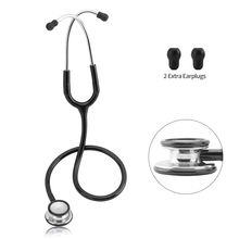 Dual Sided Stethoscope Professional Cardiology Stethoscope Doctor Nurse Student Stethoscope Medical Equipment Equipo Medico
