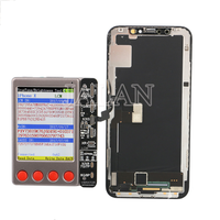 W28 Pro LCD Display Battery Tester For Phone Android i Watch Ip Light Sensor Touch Recover Data Line Headphone Test Tool