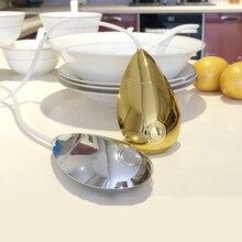 15 мин ультразвуковая воздушная посудомоечная машина ленивый человек Портативная USB домашняя Встраиваемая посудомоечная машина мини-посудомоечная машина