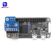 Diymore ADS1115 I2C Pi ADC IIC moduł szeregowy programowalna płyta dla Raspberry Pi 1, Pi 2, Pi 3, Pi Zero, A +, B +