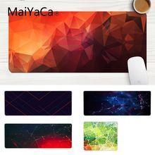 MaiYaCa,, абстрактные мыши для геймеров, розничная, маленький резиновый коврик для мыши, игровой коврик для ноутбука, коврик для мыши, игровой коврик для мыши