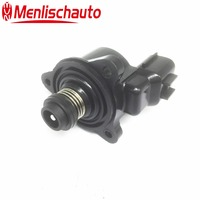 Idle Air Control Valve MD619857 1450A132 Idle Speed Motors Fit for JAPAN CARS 9 2.0 4g63 Outlander 2.0MT 2003 2004|Car Electronic Throttle Controller|Automobiles & Motorcycles -