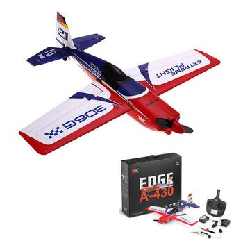 Adult/Kid Toy RC Airplane RC XK A430 XK A-430 Drone with 2.4G 8CH 3D6G Brushless Motor Remote Control Dron Airplane