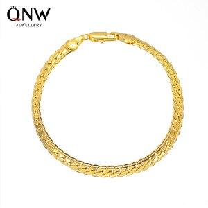 Женские браслеты, простой металлический браслет, хит продаж, ручная работа, ювелирное изделие в европейском и американском стиле, Новинка