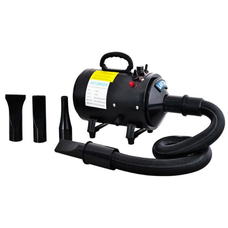 Машина для выдувания воды для домашних животных сушилка для волос для домашних животных сушилка для душа для собак и кошек Быстрое нагреван