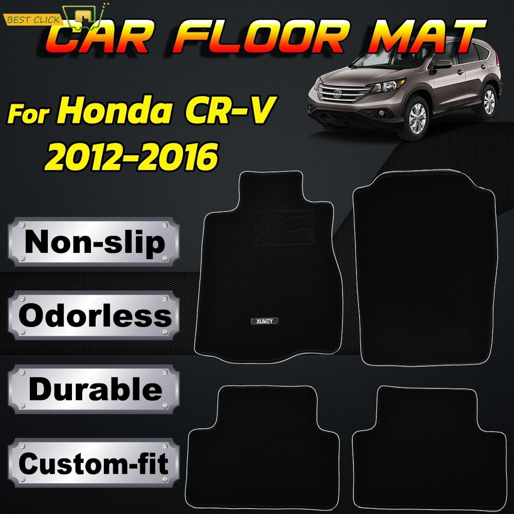 Custom Carpet Car Mats to fit Volkswagen Polo MK8 2017-present