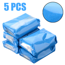 5pcs Auto Care Car Wash Magic truck Clean Clay Bar 100g Vehicle Detailing Cleaner for Cleaning Tools