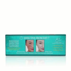 Image 5 - Wholesale whitening Nourishing anti freckle set natural activity green tea day cream+night cream green tea
