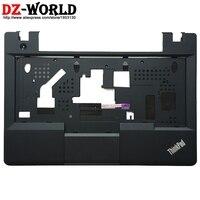 Novo/orig palmrest moldura do teclado caso superior com touchpad e cabo para lenovo thinkpad e330 e335 l330 portátil 04w4231 04y1202
