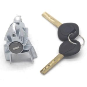 Image 1 - LEFT DRIVER SIDE DOOR LOCK BARREL FOR BMW X5 E53 2000 2006 with 2 Keys