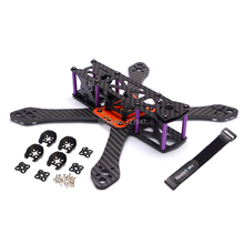 REPTILE Martian II 2 220 220mm / 250 250mm / 295 295mm / 335mm 335 4mm Arm Thickness Carbon Fiber Frame Kit w/PDB For FPV Racing