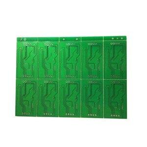 Image 3 - FULL Boost Consiglio Modulo LCD TCON Consiglio VGL VGH VCOM AVDD 4 Regolabile Gold 92E